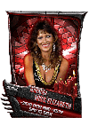 SuperCard Support MissElizabeth S5 22 Gothic