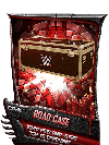 SuperCard Support RoadCase S5 22 Gothic