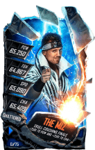 SuperCard TheMiz S5 24 Shattered