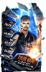 SuperCard TylerBate S5 24 Shattered