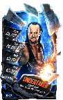 SuperCard Undertaker S5 24 Shattered