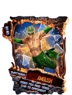 SuperCard Ambush S5 24 Shattered