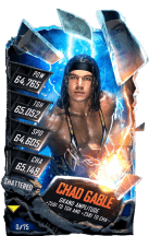 SuperCard ChadGable S5 24 Shattered