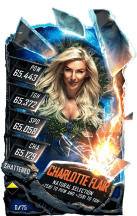 SuperCard CharlotteFlair S5 24 Shattered4