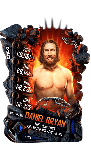 SuperCard DanielBryan S4 24 Shattered Event