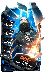 SuperCard Harper S5 24 Shattered