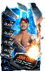 SuperCard JohnCena S5 24 Shattered8