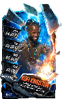 SuperCard KofiKingston S5 24 Shattered