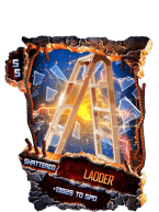 SuperCard Ladder S5 24 Shattered