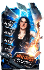 SuperCard NikkiCross S5 24 Shattered