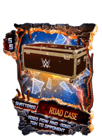 SuperCard RoadCase S5 24 Shattered