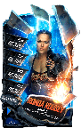SuperCard RondaRousey S5 24 Shattered8