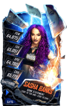 SuperCard SashaBanks S5 24 Shattered2