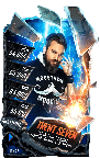 SuperCard TrentSeven S5 24 Shattered