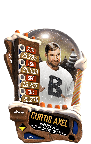 SuperCard CurtisAxel S5 20 Goliath Christmas
