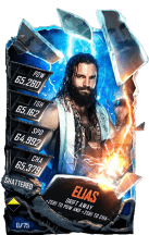 SuperCard Elias S5 24 Shattered8