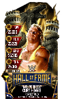 SuperCard MrPerfect S4 20 Goliath HallOfFame