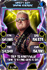 SuperCard NastyBoy S5 23 Neon Throwback