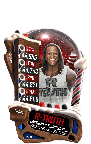 SuperCard RTruth S5 22 Gothic Christmas