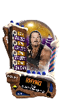 SuperCard Rhyno S5 21 SummerSlam18 Christmas