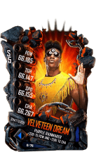 SuperCard VelveteenDream S5 24 Shattered Event