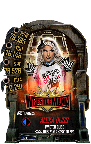 SuperCard AlexaBliss S5 25 WrestleMania35