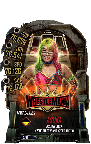 SuperCard Asuka S5 25 WrestleMania35