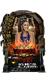 SuperCard Bayley S5 25 WrestleMania35