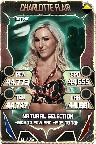 SuperCard CharlotteFlair S5 22 Gothic Throwback