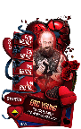 SuperCard EricYoung S5 24 Shattered Valentine