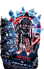 SuperCard FinnBalor S5 24 Shattered Fusion
