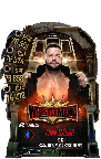 SuperCard FinnBalor S5 25 WrestleMania35