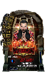 SuperCard JeffHardy S5 25 WrestleMania35