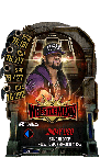 SuperCard JimmyUso S5 25 WrestleMania35