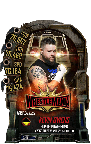 SuperCard KevinOwens S5 25 WrestleMania35
