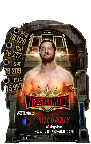 SuperCard KyleOReilly S5 25 WrestleMania35