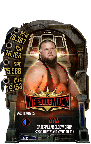 SuperCard Otis S5 25 WrestleMania35