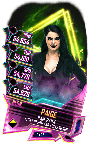 SuperCard Paige S5 23 Neon Fusion