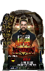 SuperCard Rusev S5 25 WrestleMania35