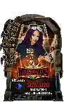 SuperCard SashaBanks S5 25 WrestleMania35