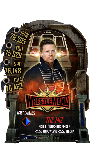 SuperCard TheMiz S5 25 WrestleMania35
