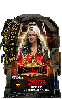 SuperCard ToniStorm S5 25 WrestleMania35
