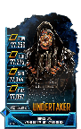 SuperCard Undertaker S5 25 WrestleMania35 FanAxxess
