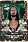 SuperCard XPac S5 22 Gothic Throwback