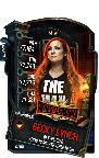 SuperCard BeckyLynch S5 25 WrestleMania35 Event