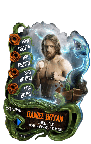 SuperCard DanielBryan S5 24 Shattered Spring