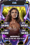 SuperCard Eve S5 23 Neon Throwback