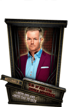 SuperCard Support DrakeMaverick S5 25 WrestleMania35