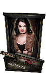 SuperCard Support Paige S5 25 WrestleMania35