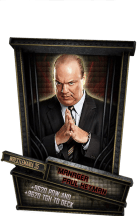 SuperCard Support PaulHeyman S5 25 WrestleMania35
